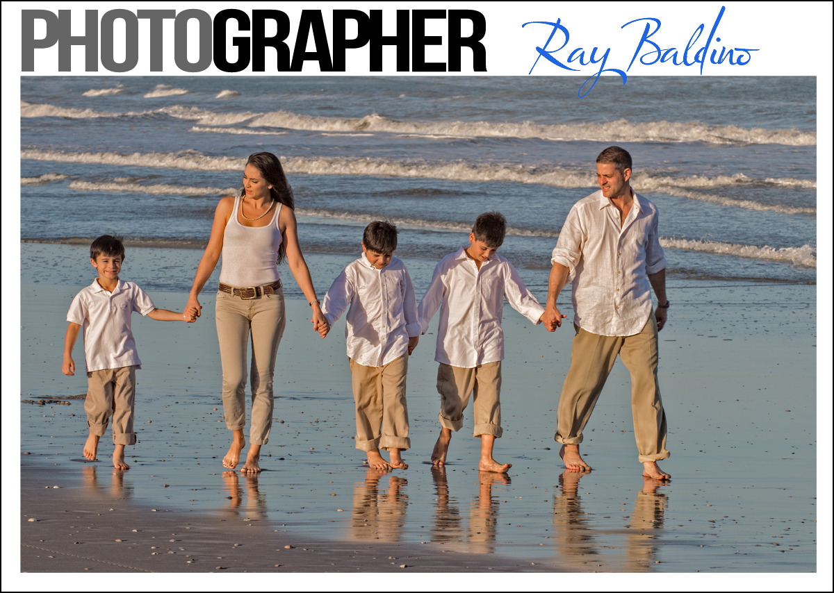 faily-beach-photography-by-ray-baldino-in-cocoa-beach-florida-this-picture-by-ray-baldino-was-taken-on-the-beach-of-the-entire-family-holding-hands-along-the-waters-edge